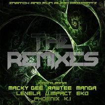 Eko, Macky Gee, Rawtee, Manga, Levela, J-impact, Phoenix, K.I - The Remixes