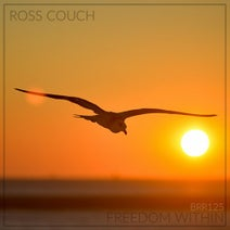 Ross Couch - Freedom Within