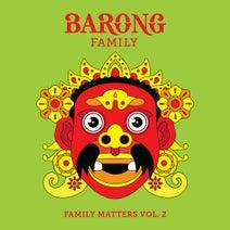 Kaku, Woof Logic, Lil Debbie, Freekill, MADGRRL, Dino Shadix, Ivan Dola - Family Matters, Vol. 2