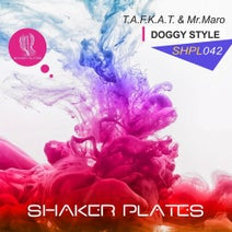 T.a.f.k.a.t., Mr. Maro - Doggy Style