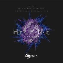Alex Rouk - Help Me