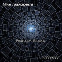 Mikas - Replicants