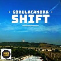 Gokulacandra - Shift