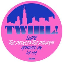 Lupe, LA-4A - The Prince & The Pilgrim