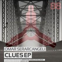 Omar Serarcangeli, Modular Soul - Clues EP