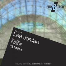 Lee Jordan, Zed White, Silinder - Inside