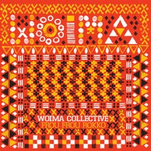 Woima Collective - Frou Frou Rokko