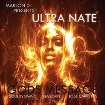 Ultra Nate, Marlon D - God's Message
