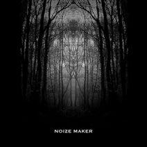 Noize Maker ( FR ), Al Ferox, Crystal Geometry - Antropia