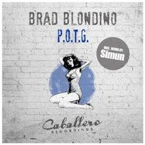 Brad Blondino, Simun - P.O.T.G.