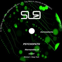 Hernandez.D - Psychopath