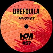 Markkez - Drefquila