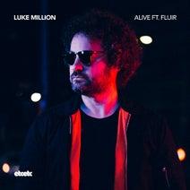 Fluir, Luke Million, James Curd, Sammy Bananas, Slow Poke - Alive