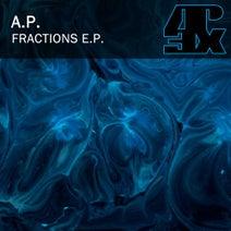 A.P., Henry Cullen - Fractions E.P.
