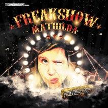 Mathilda, Withecker, Hard J, Swes - Freakshow