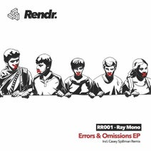 Ray Mono, Casey Spillman - Errors & Omissions