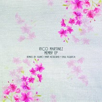 Rico Martinez, Alvaro Smart, Nosegrab, Raul Figueroa - Memby EP