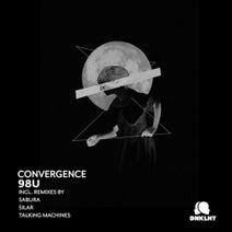 98U, Sabura, Talking Machines, Silar - Convergence