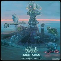 Space Jesus, Subtronics - Omega Robot