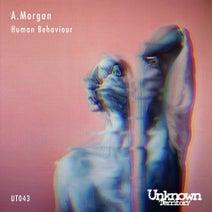 A.Morgan - Human Behaviour EP