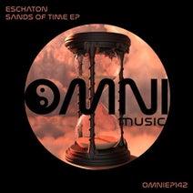 Eschaton - Sands of Time EP