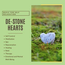 De-Stone Hearts (Music For Self Relaxation, Self Control