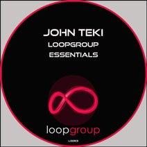 John Teki - Loopgroup Essantials