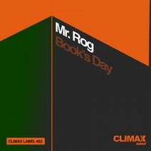 Mr. Rog - Book's Day