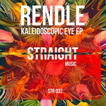 Rendle - Kaleidoscopic Eye EP