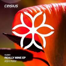 Charli Brix, Walk:r, Alexvnder, Cluda, Ash:Ram, Ash:Ram - Really Mine EP
