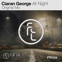 Ciaran George - All Night