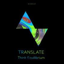 Translate - Think Equilibrium