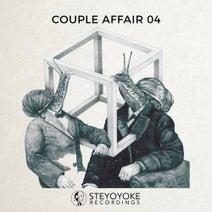 Soul Button, Clawz SG, Jobe, Nick Devon, Blancah - Couple Affair 04