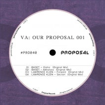 Baset, Lawrence Klein - VA: Our Proposal 001