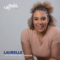 Soulecta, Laurelle, Major Key - All Eyes On You: The Remixes