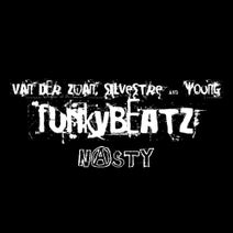 Addy Van Der Zwan, Young, Silvestre, Koen Groeneveld - Funkybeatz