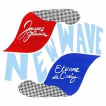 Etienne De Crecy, Jason Glasser - New Wave - Single