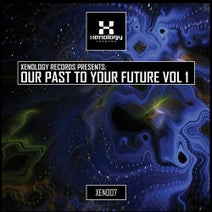 Jace Syntax, John Morrison - Our Past to Your Future, Vol. 1