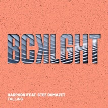 Harpoon - Falling (Extended Mix) feat. Stef Domazet