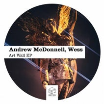 Andrew McDonnell, Wess - Wall Art EP