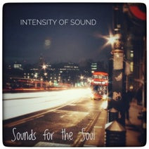 Intensity Of Sound - Sounds for the Soul