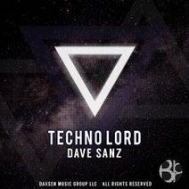 Dave Sanz - Techno Lord