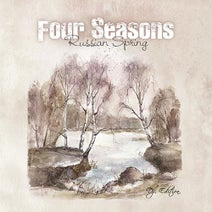 Various Artists - Four Seasons : Russian Spring - Continuous DJ Mix