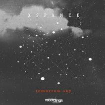 Xspance, Daniela Rhodes - Tomorrows Sky