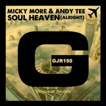 Micky More, Andy Tee, Right To Life - Soul Heaven (Alright)
