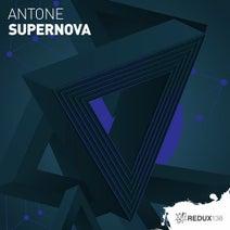Antone - Supernova