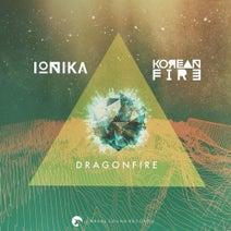 Ionika, Korean Fire - Dragonfire