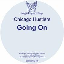 Chicago Hustlers - Going On