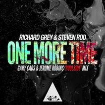 Richard Grey, Jerome Robins, Gary Caos, Steven Rod - One More Time (Gary Caos & Jerome Robins Remix)