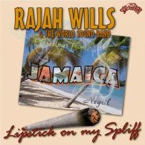 Roger Williams, Errol Brown, Rajah Wills & The World Sound Band, Harris BB Seaton - Lipstick on My Spliff